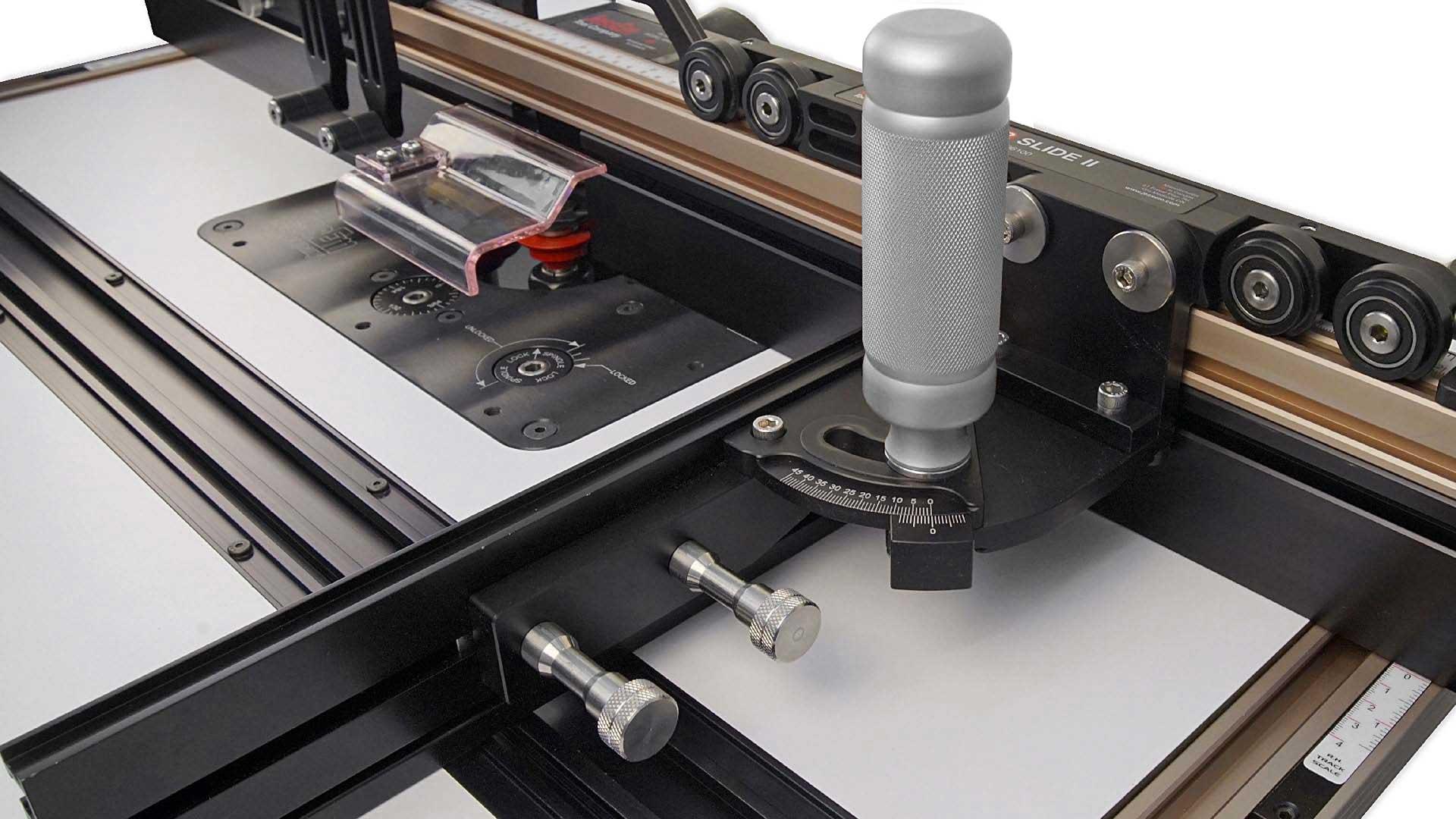 Jessem Router Table Fine Tools