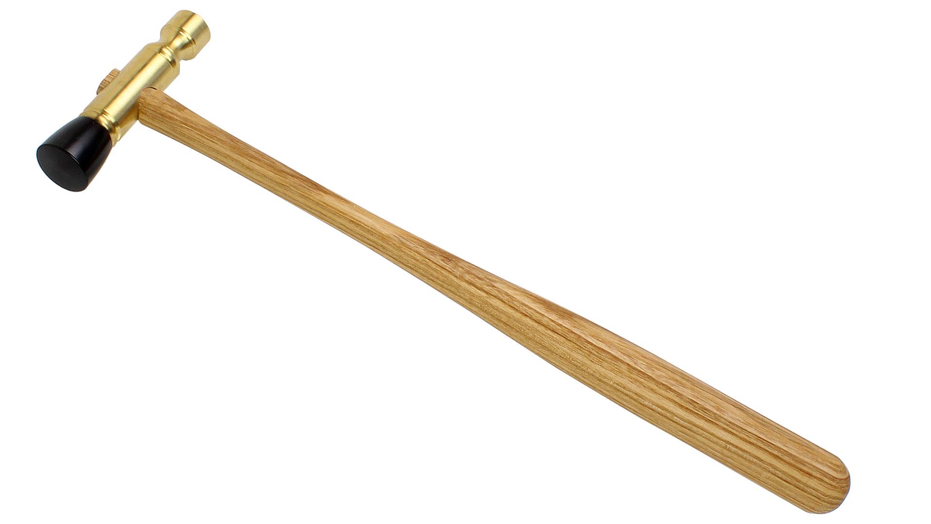 Justierhammer für Hobeleisen