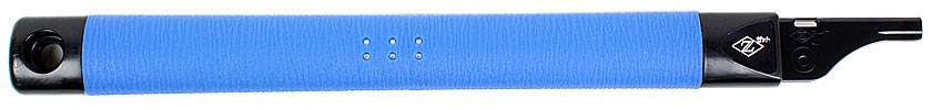 Blue Handle for Kataba Blade