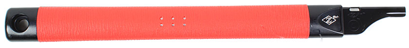 Red Handle for Kataba Blade