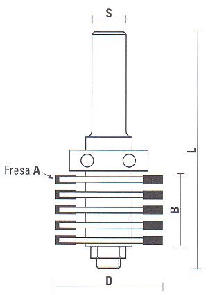 Finger Joint Assembly with Ball Bearing