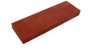 Economical Stone Series: NANIWA Sharpening stone small grain size 1000
