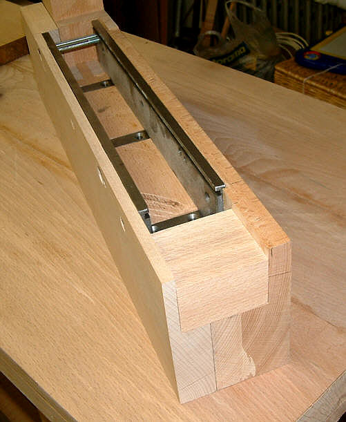 Luxury Frank Klausz Bench Plans Make A Headboard