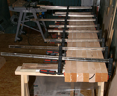 Workbench built by Rolf-R. S.