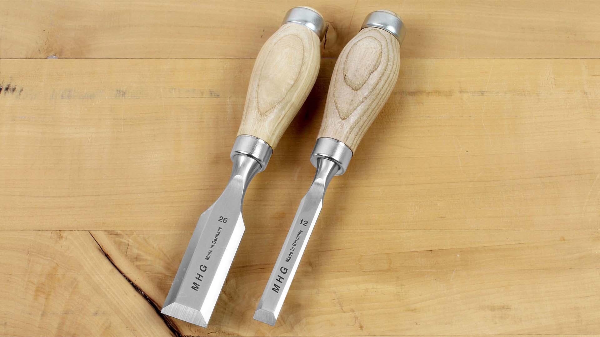 mhg chisels | fine tools