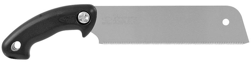 Japanische Mini Katabasäge