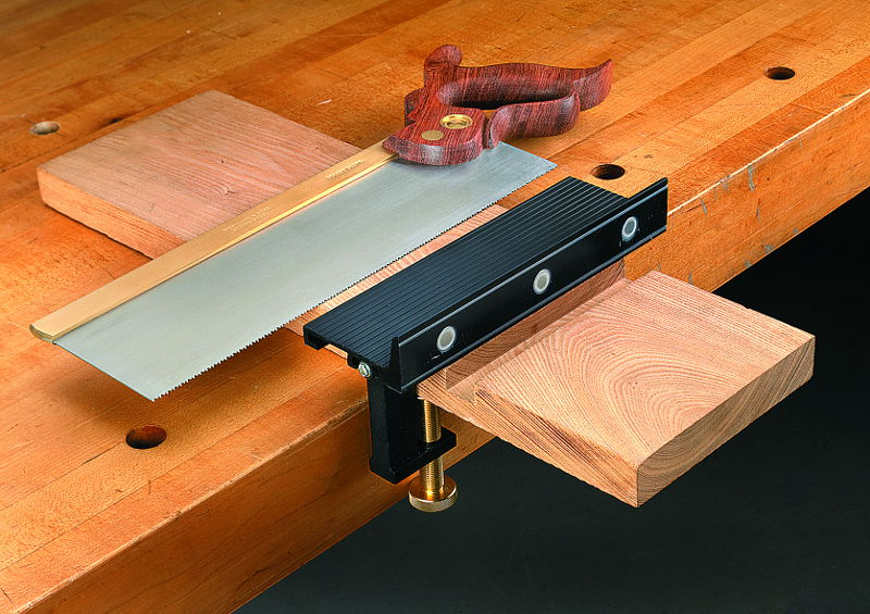 Barron dovetail guide canadian woodworking magazine.