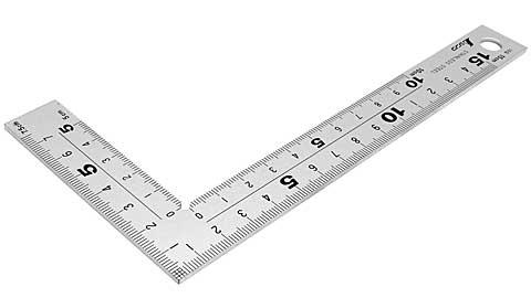 Mini-Carpenter's Square Set