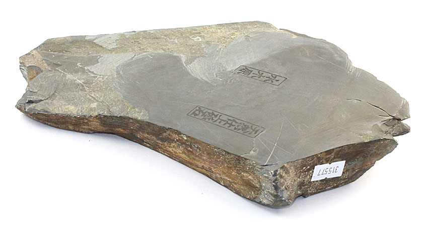 Mizukihara Natural Honing Stone nr. 315577