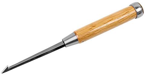 Mori Nomi - Scalpello giapponese con punta ad arpione