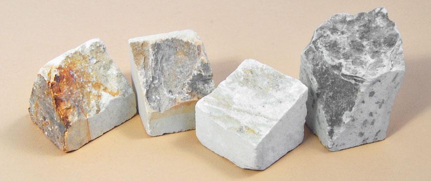 Gujo Nagura stones