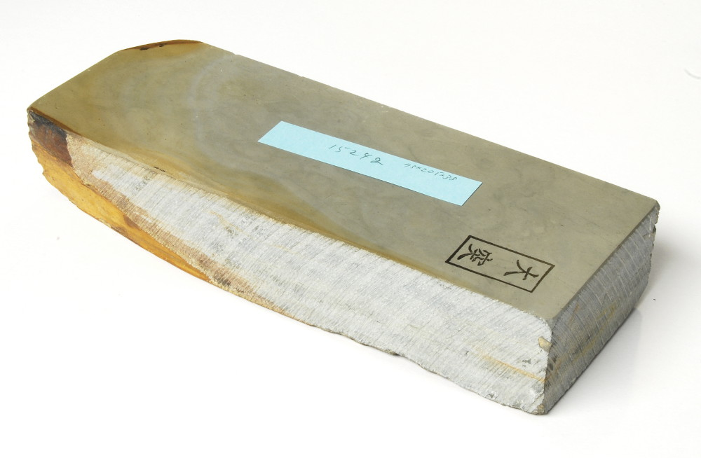 Water Sharpening Stones : Sold japanese natural waterstones no longer available