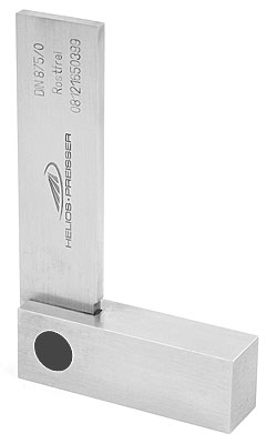 PREISSER High Precision Try Square