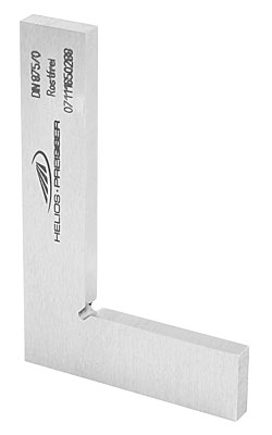 PREISSER High Precision Steel Square