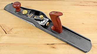 VERITAS Bevel-Up Jointer Plane