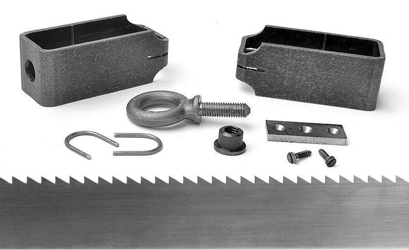 Roubo frame saw kit