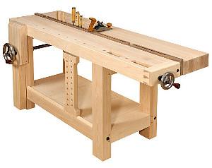 Banco Da Lavoro Per Legno : Lavori in legno progetti finest su una rivista fai da te ho visto