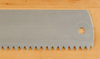 Frame saws bow saws turning saws fine tools ece rip cut bow saw blade greentooth Gallery