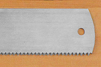 Frame saws bow saws turning saws fine tools ece cross cut bow saw blade greentooth Gallery