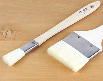 Finest Sheep Hair Brushes