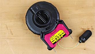 SHINWA Thread Reel Auto-rewind