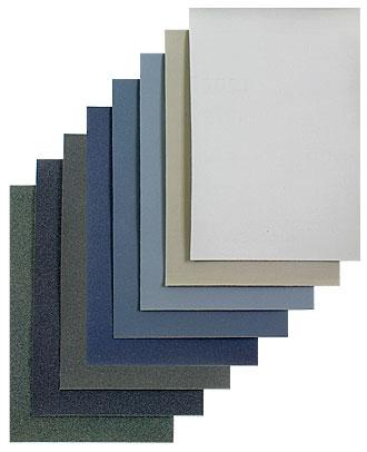 Micro-mesh sheet 152 x 100 mm (6 inch x 4 inch)
