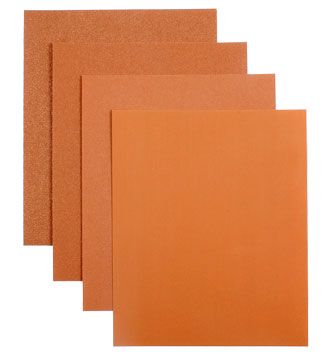 """ERSTA SUPER CUT"" sanding paper for wood"