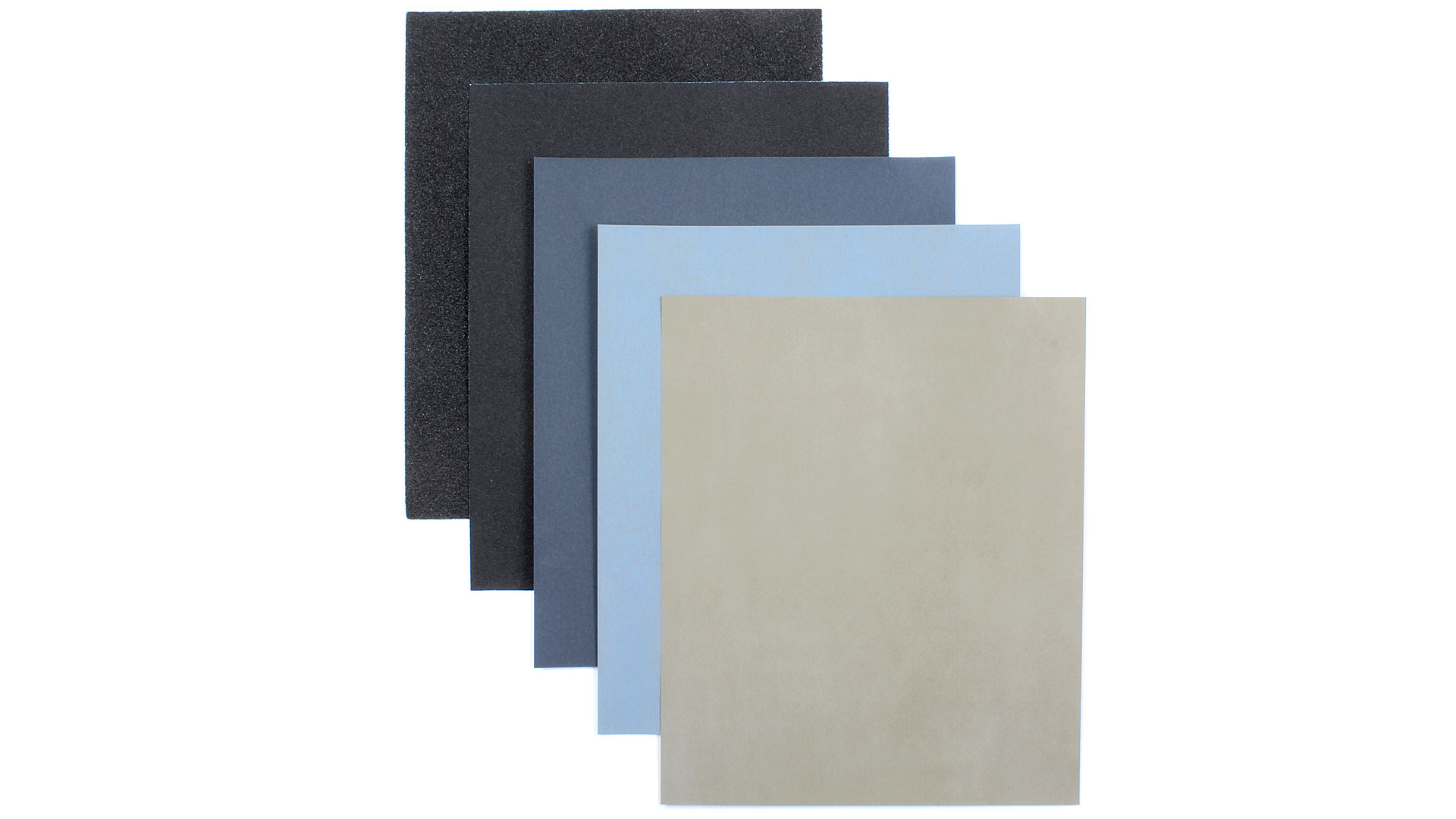 Sanding Paper up to grit 5000 | FINE TOOLS