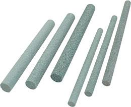 Stecche abrasive SILIFIX tonde