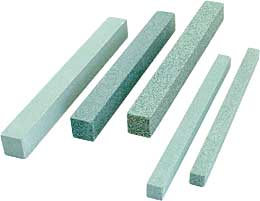 Square Silifix grinding sticks