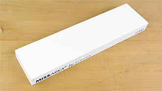 Missarka 500 white sharpening stone