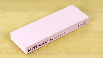 MISSARKA-Abziehstein