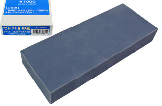 Sigma 1000 sharpening stone