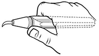 VERITAS carver's knife