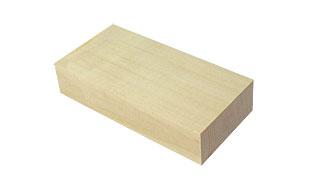 Lime wood blank