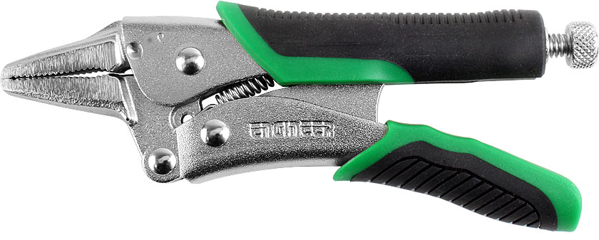 Screw removal locking pliers PZ-66 from ENGINEER