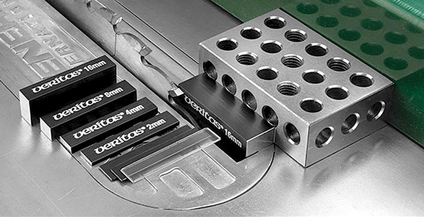 Veritas Set-up Blocks Metric