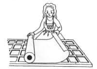Shoji-Rahmen
