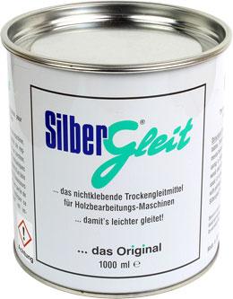 Silbergleit