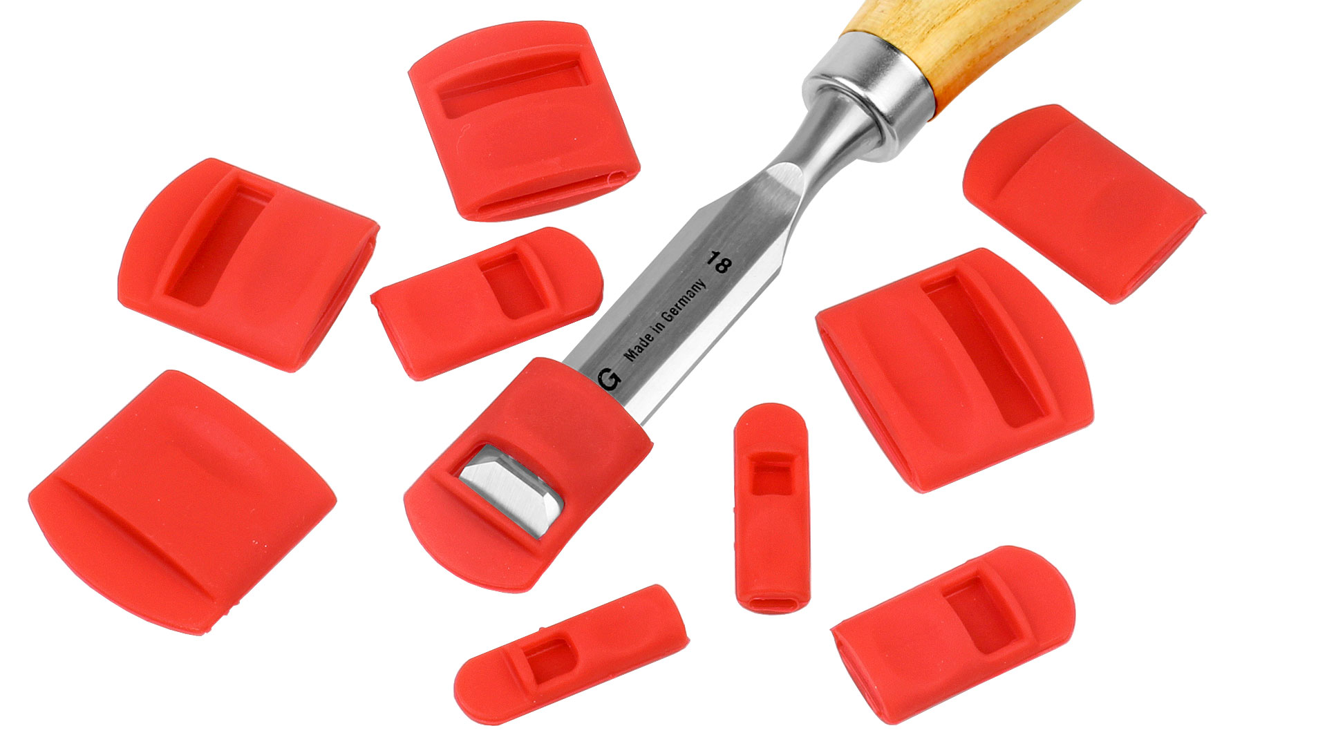 chisel edge guards | fine tools