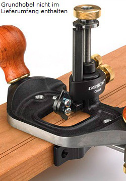 Inlay Cutter Head for Veritas Router Plane
