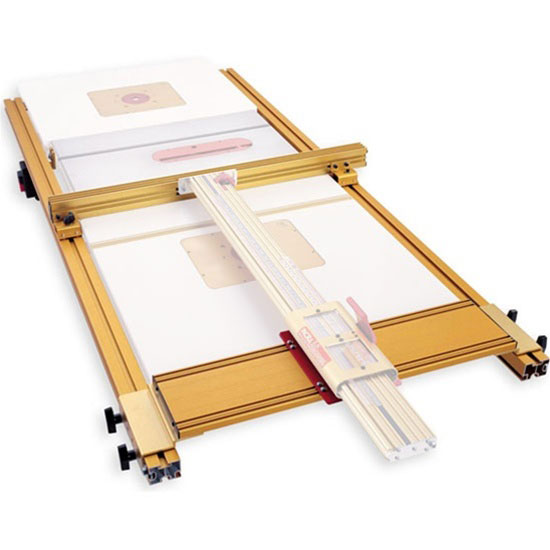 Table Saw Fence : INCRA Table Saw Fence System