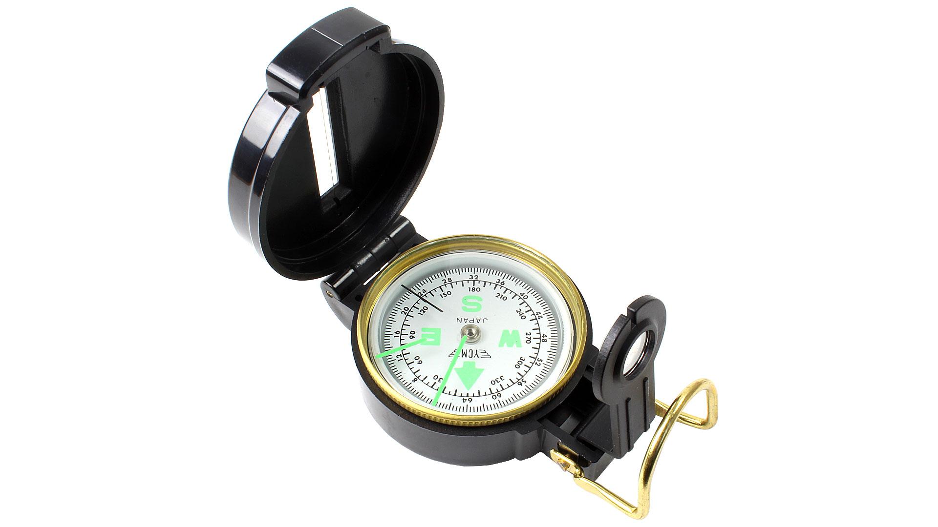 Laser Entfernungsmesser Mit Kompass : Kompass