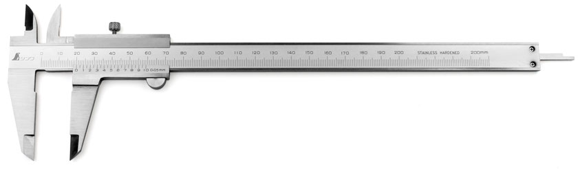 Vernier Pocket Caliper