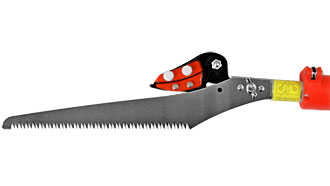 Long Reach Telescopic Pruning Shears