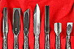 Japanese Woodcarving Sets