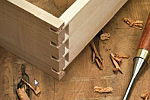 General Woodworking Themes