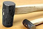 Japanese Forging Hammers