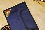 Taschen für Japanische Sägen