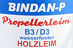 Bindan Wood Glue